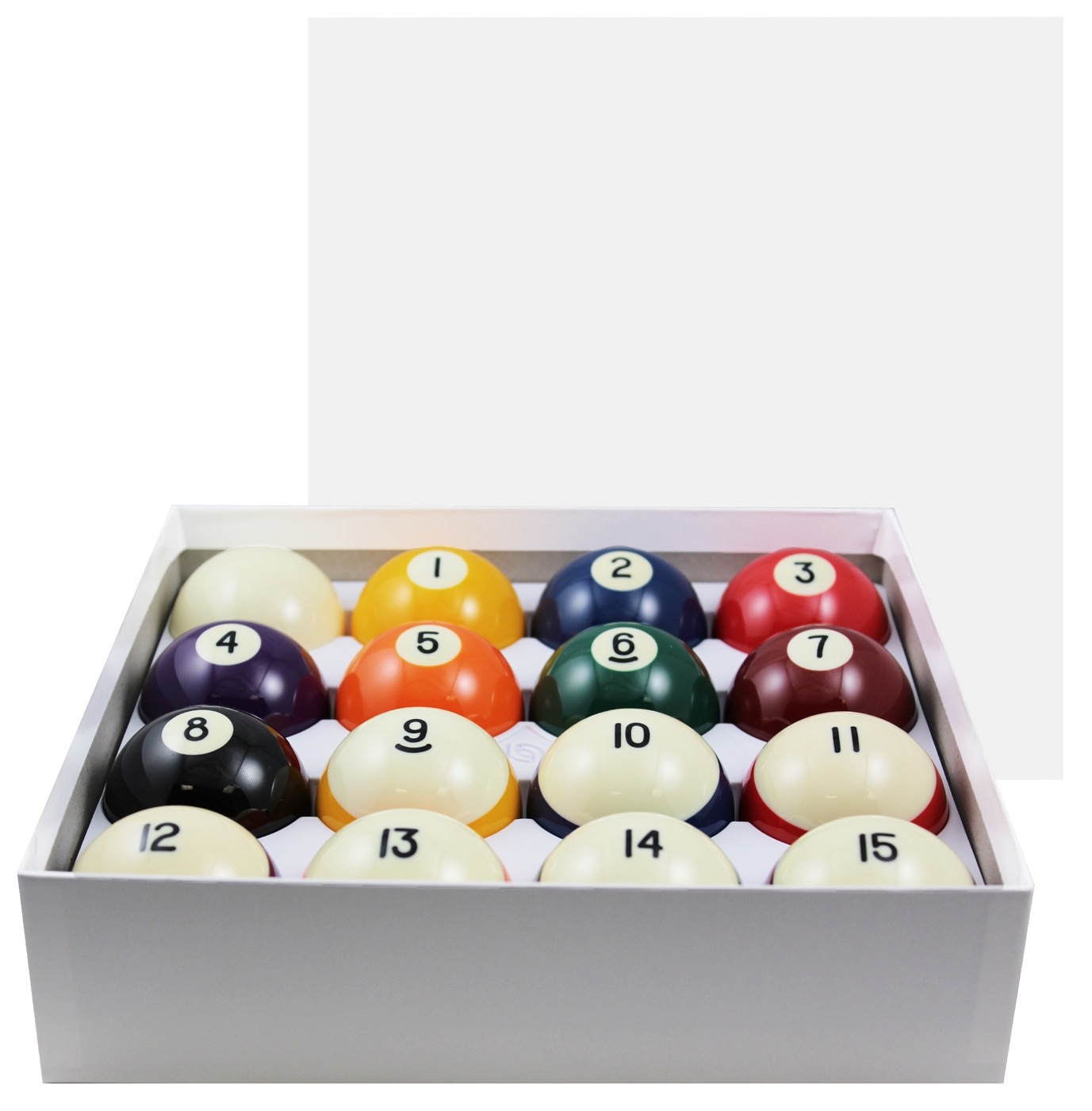 24 Pool Billiard Stick on BLACK Ball Marker Spots Self Adhesive Regulation Size