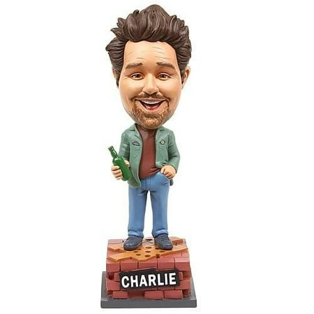 It's Always Sunny In Philadelphia Series 2 Talking Bobble Head: Charlie