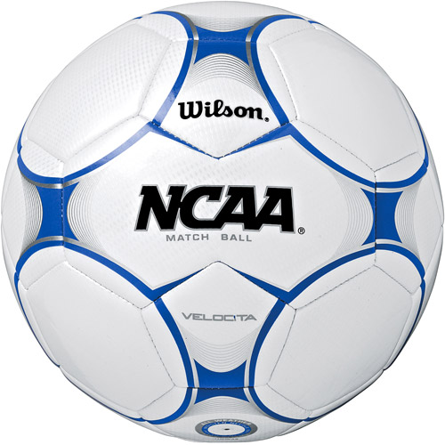 Wilson H9100 NCAA Velocita Premium Match Soccer Ball