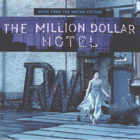 The Million Dollar Hotel Soundtrack ()