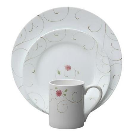 Corningware 1094801 Imp 16 Piece Dinnerware Set