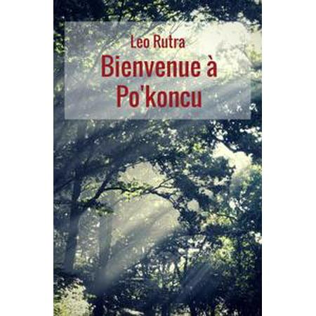 Bienvenue à Po'koncu - eBook - Bienvenue A L'halloween