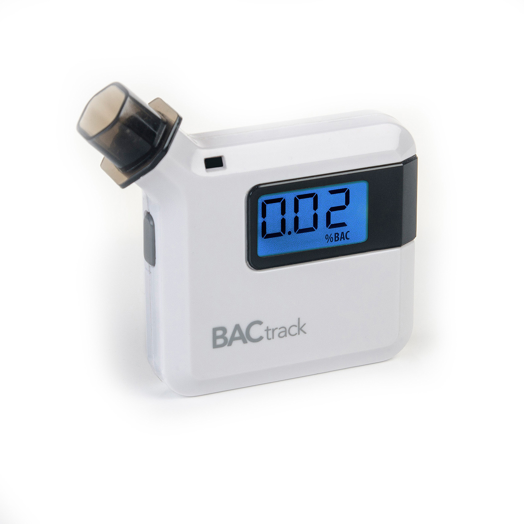 BACtrack S35 Breathalyzer Mouthpieces, 50-Pack