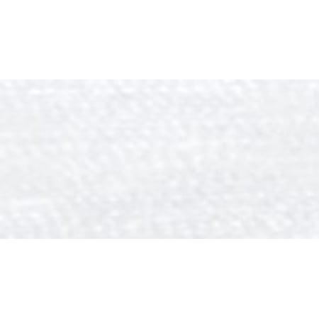 Mettler Silk Finish Cotton Thread 50wt 547yd White