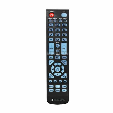 GENUINE Element XHY353-3 TV REMOTE CONTROL ELEFW504A / ELEFW247 /