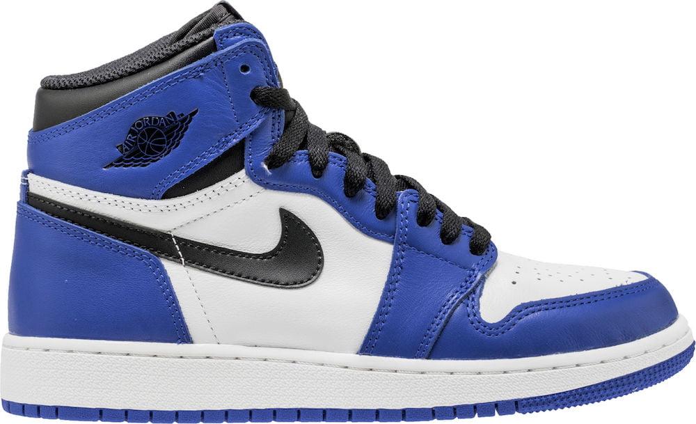 Nike Air Jordan Retro 1 OG Grade School