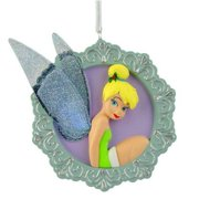 Disney Tinkerbell Christmas Ornament Fairy Holiday Decor