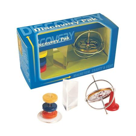 Gyroscope/Prism/Magna-Trix Discovery Pak