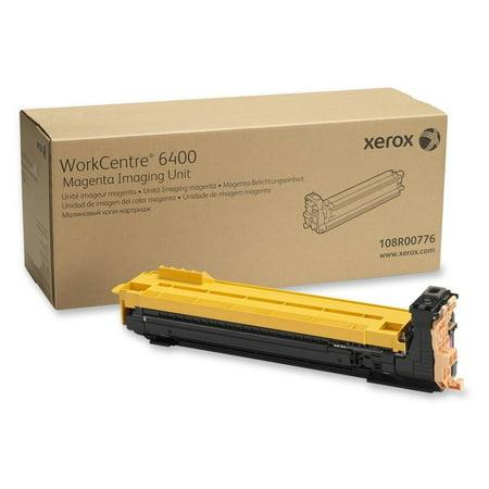 Xerox Magenta Imaging Unit (30,000 Yield)