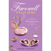 Princess for Hire Book, A: Farewell to Charms, A - eBook