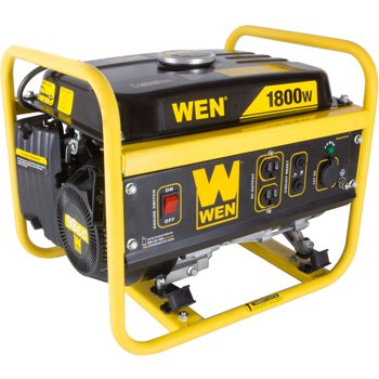 WEN 56180 1800 Watt Gasoline Portable Generator