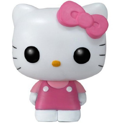 FUNKO Pop! Sanrio Hello Kitty Vinyl Figure by Funko
