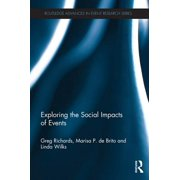 Exploring the Social Impacts of Events - eBook