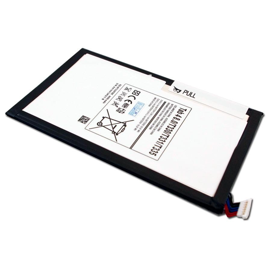 New 4450mah 3 8v Battery For Eb Bt330fbe Eb Bt330fbu Samsung Galaxy