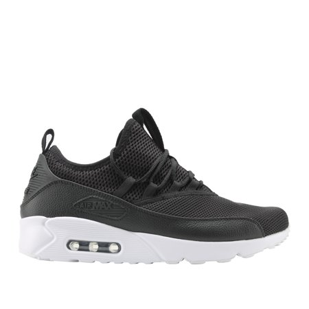 Nike - Nike Air Max 90 EZ Black/Black-White Men's Running Shoes ...