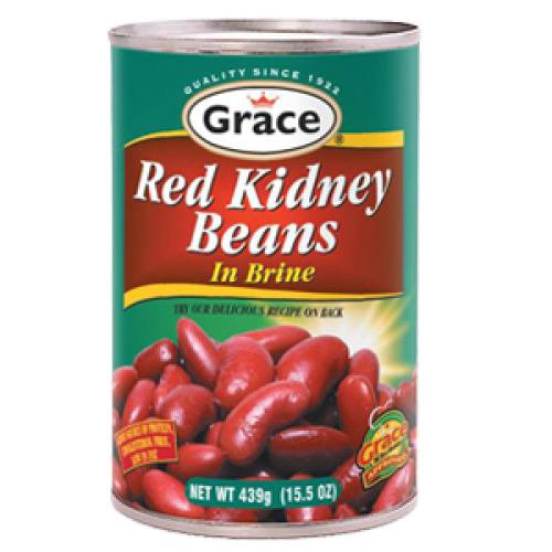 La Fe Grace Red Kidney Beans