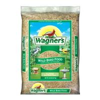 20 LB Wagner's Classic Wild Bird Food