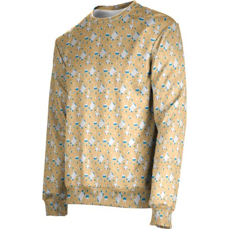 ProSphere Men's Baby Boy All Over Print Ugly Team Sweater (Apparel) for $<!---->