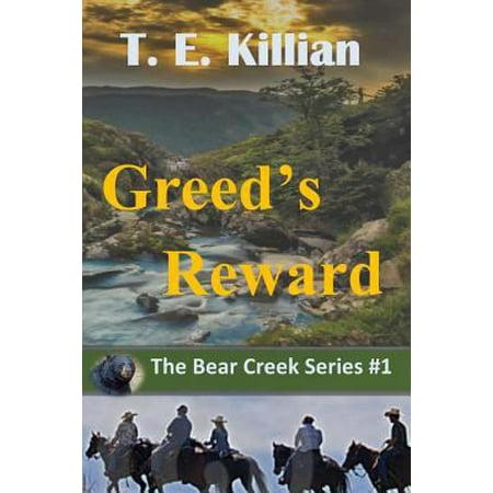 Greeds Reward