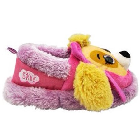 Paw Patrol Toddler Girls' Slipper