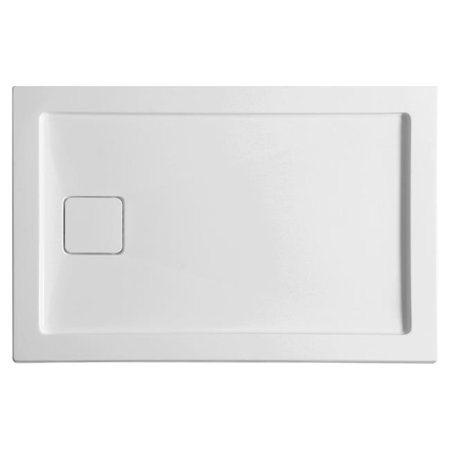 Anzzi SB-AZ015WV Forum Series 48 x 32 in. Shower Base in