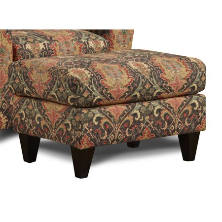 Chelsea Home Furniture Delaire Ottoman