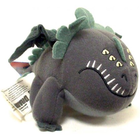 How to train your dragon mini talking red death plush walmart how to train your dragon mini talking red death plush ccuart Images
