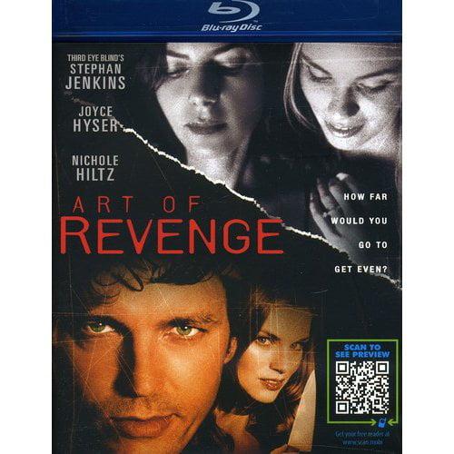 Art Of Revenge (Blu-ray)