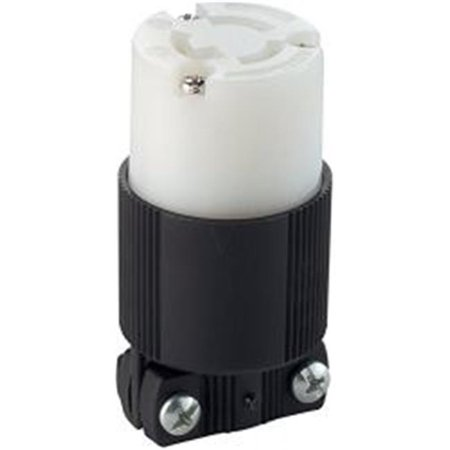 Cooper Wiring Devices 3202066 15 A 125 V CWl515C Body Safety Grip Plug - image 1 de 1