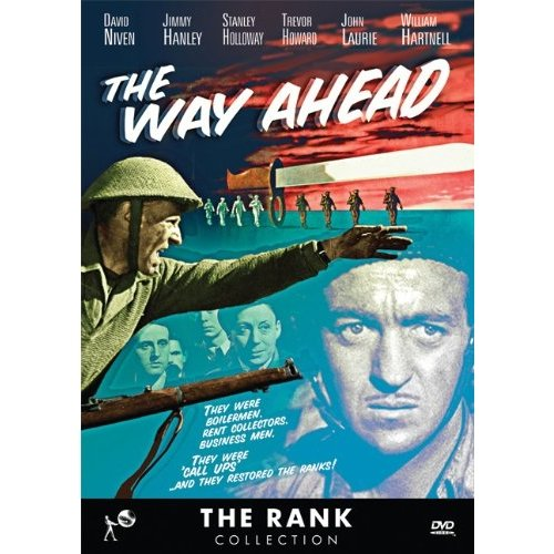 The Way Ahead (1944) (The Rank Collection) (Widescreen)