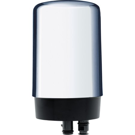 Water Filter That Attaches To Faucet. Brita On Tap Faucet Water Filter System Replacement Filters  Chrome 1 ct