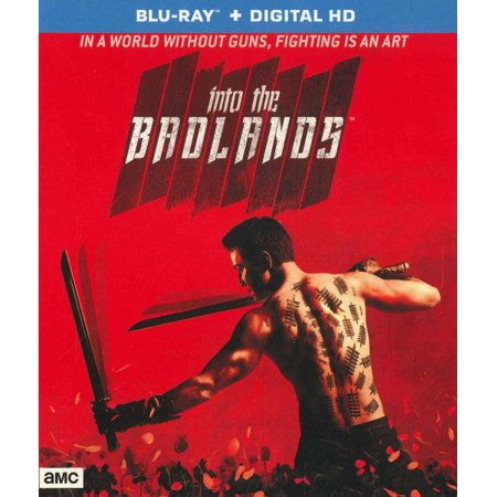 Into the Badlands: The Complete First Season (Blu-ray) (Lion Knight)