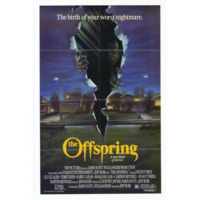 Posterazzi MOV230373 The Offspring Movie Poster - 11 x 17 in. - image 1 of 1
