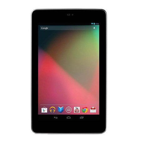 Refurbished ASUS Google Nexus 7 Tablet 7-Inch, 32GB 2012 (Best Price For Nexus 5x 32gb)