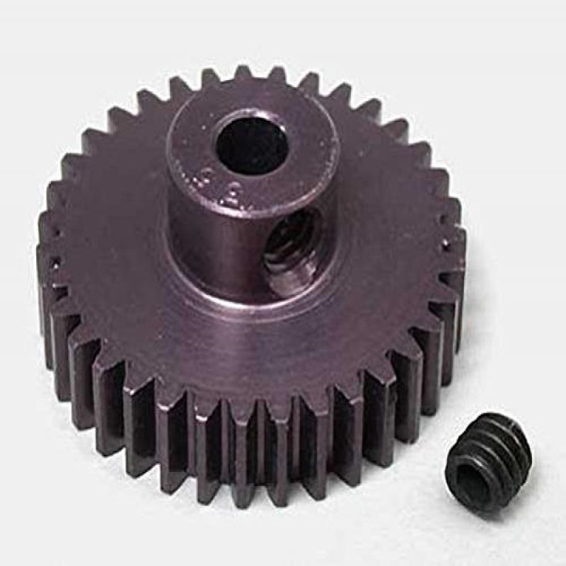 Robinson Racing Products 1335 Alum Pro Pinion Gear 48P, 35T