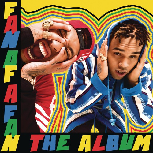 Fan of a Fan: The Album (CD) (explicit)