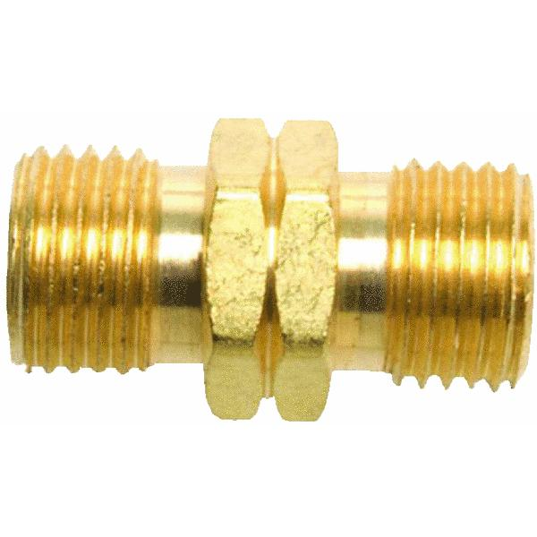 Brass Male Pipe Fitting
