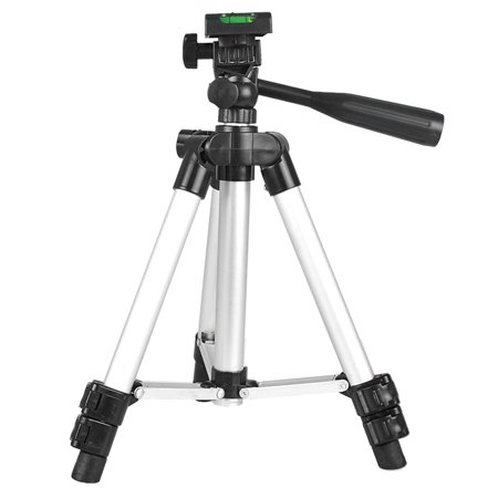 High Quality Tripod Universal Portable Digital Camera Camcorder Tripod Stand Lightweight Aluminum For Canon For Nikon For Sony