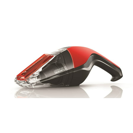 Dirt Devil Quick Flip 12 V Handheld Vacuum