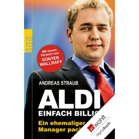 Aldi - Einfach billig - eBook (Billig Training-bademode)