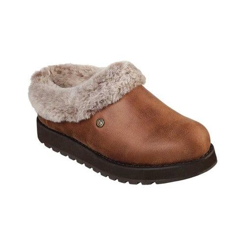 sílaba Denso Dureza  Skechers - Skechers Bobs Keepsakes R E M Slipper (Women's) - Walmart.com -  Walmart.com