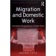 Migration and Domestic Work - eBook