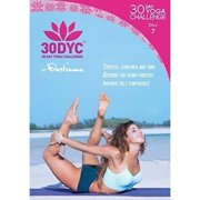 30dyc: 30 Day Yoga Challenge With Dashama Disc 7 by
