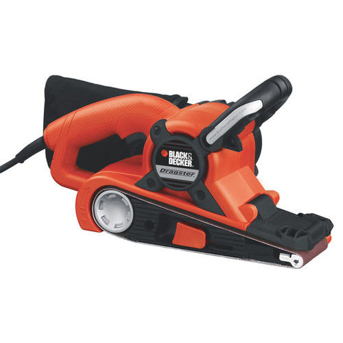 BLACK+DECKER DS321 3 in. x 21 in. Dragster Belt Sander