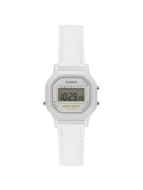 0dac706f62 Product Image Women's Casual Digital Watch, White