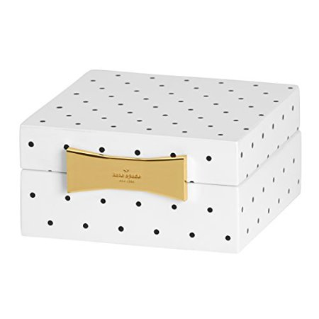 Kate Spade New York Garden Drive Dr Sq Jewelry Box