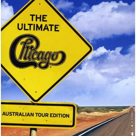 Ultimate Chicago Australian TOUR Edition