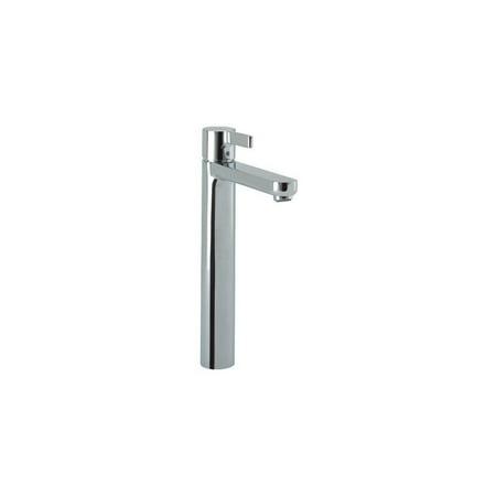 Hansgrohe 31020001 Metris S Tall Single Hole Faucet Chrome
