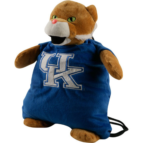 "NCAA - Kentucky Wildcats ""Scratch"" Backpack Pal"