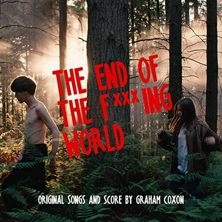 End Of The F***ing World (original Songs & Score) (Vinyl) - Halloween Original Theme Song Mp3